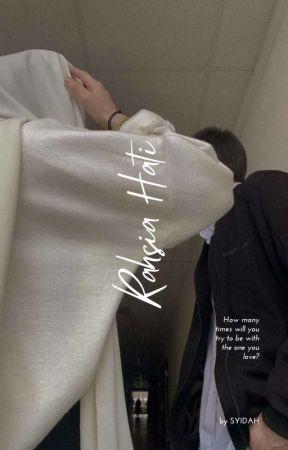 Rahsia Hati [√] by nsydhslm