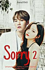 Sorry [2] JJK√  by hana31543