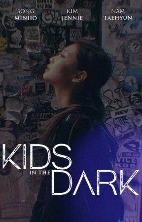 kids in the dark by hyerimark