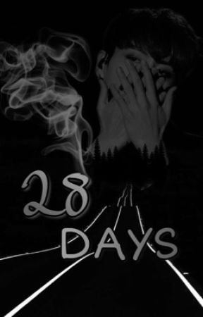 28 Days | Jungkook  by drawfavs