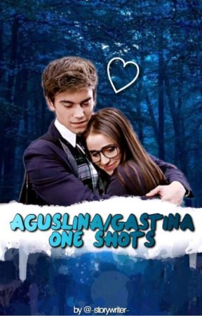Aguslina/Gastina One Shots [ENG] by -storywritter-