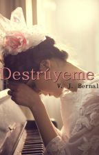 Destrúyeme (Diez Estrellas #1) by Viqijb