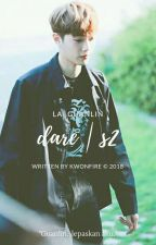 dare 2 . guanlin by taehyuntext