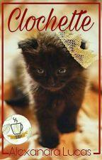 Clochette  by AlexandraLcas