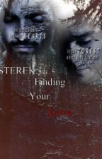STEREK: Finding Your Love by JanetTheDestroyer