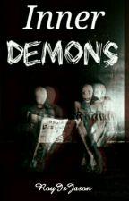 Inner Demons || A DC Fanfiction ✅ by RoyIsJason