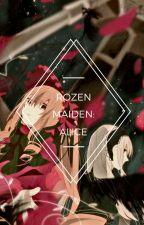 Rozen Maiden:Alice by Ansatsuki-san