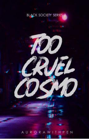 BSS #2: Too Cruel Cosmo by meiinnnn