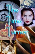 The Time Turner by myfriendsamonkey