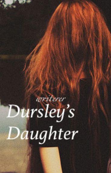 Dursley's Daughter (A Harry Potter Next Generation Fan Fic)