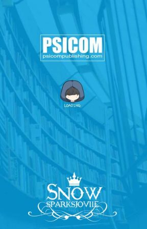 PSICOM APP STORIES by SnowSparksJoviie