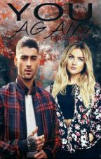 you again |zerrie ♡ by dori_Stories