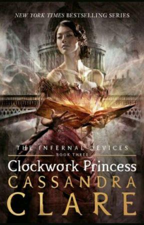 Clockwork Princess by Indy_D