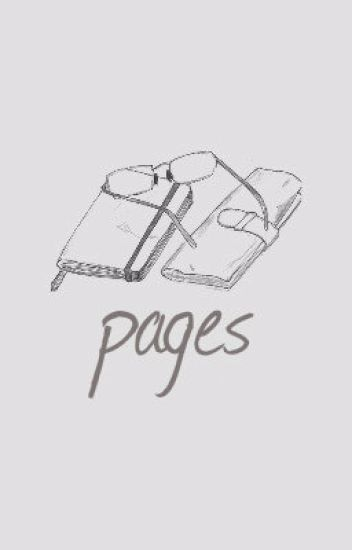 pages- harry styles (au)