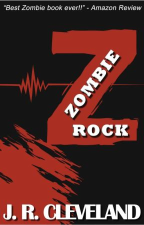 Zombie Rock by JRCleveland
