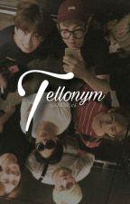 TELLONYM ; BTS by MYGROSE