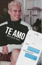 Te Amo by queenaconda