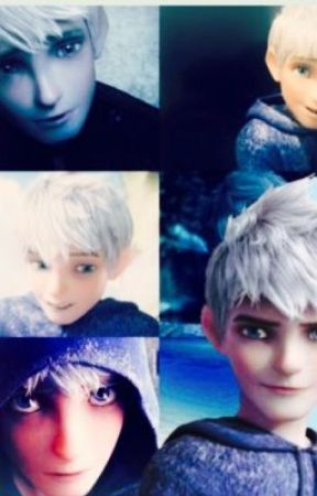 Cold and Dark (Jack Frost X Reader) by Kandygirl263