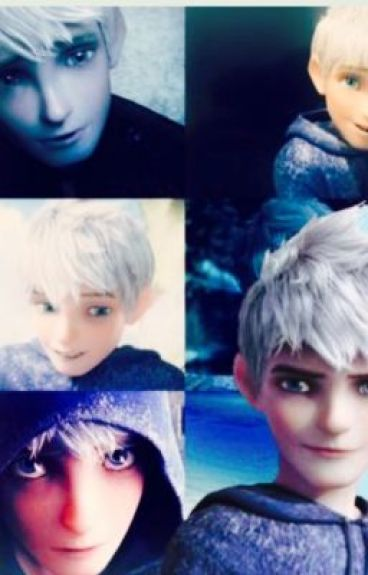 Cold and Dark (Jack Frost X Reader)