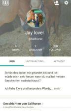 300 Follower und es geht Berg auf😘 by Salihorse