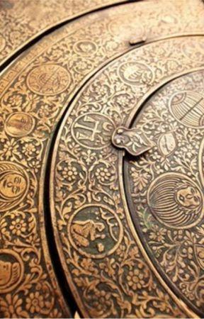 علماء العصور الذهبية في زمن الحضارة الاسلامية by Romancier1993