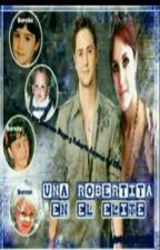 Una Robertita en el Elite by tyna95