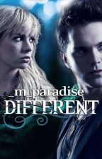 DIFFERENT [First Book] #TBWB #WSA17 by _m_paradise