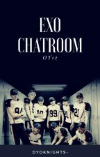 [SU] EXO Chatroom + OT12 by syxz_izxzi