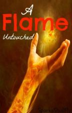 A Flame Untouched by DeepDarkToxic