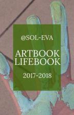 Artbook ♪ Lifebook by ByLolaP