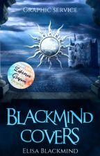 Blackmind covers by elilovebooks22