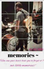 memories ~|| 💜 by SAILER_MENDENS