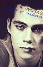 Of Blood & Chocolate: Hunter or Gatherer [Teen Wolf | Stiles] by ShatteringDesire