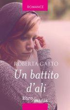 Rain vol. 1 - In un battito d'ali by readerinthedark86