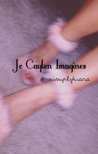°Jc Caylen Imagines° by -simplykiara