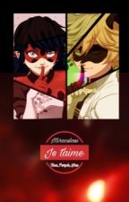 Miraculous : je t'aime  by Tina0920