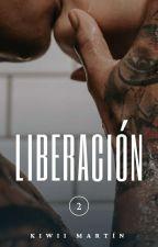 Liberación by kiwii1004