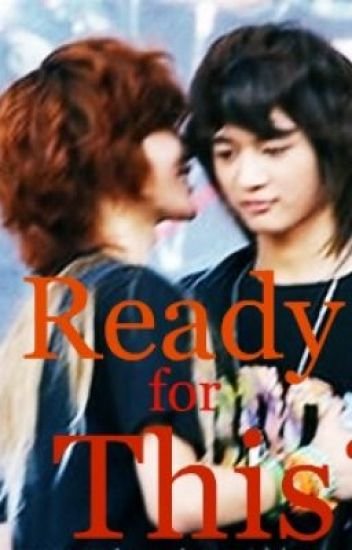 Ready for this? (shinee fanfic) chptr 1