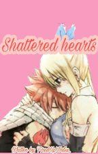 Shattered hearts by FiredUpNatsu_