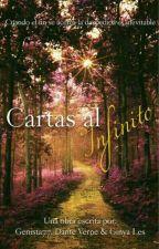 CARTAS AL INFINITO by Genista77