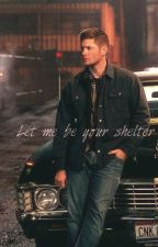 Let me be your shelter by Lady_Sheriarty