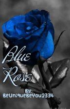 Blue Rose (A BajanCanadian Story) by RoseTeaMacaroons
