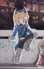 ninjago x reader by randomfandom711