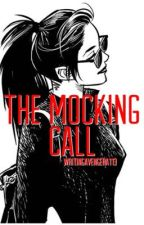 The Mocking Call • Batman  by WritingAvengerA113