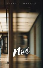 Noé {en pause} by Giselle_Marion