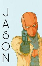 Jason Todd  by discotxts