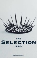 Selection Rpg *Closed* by _clary_fairchild_