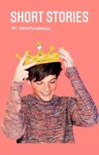 Short Stories by SallyStylesHazza