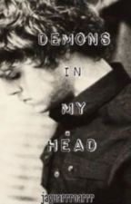 Demons In My Head by jaguarrroarrr