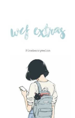 WCF Extras by Pineberrymelon